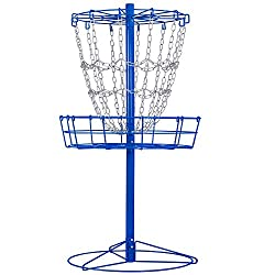 Yaheetech Portable Disc Golf Basket