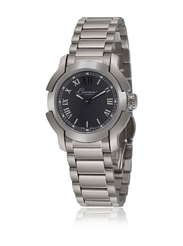 Carrera Reloj 80110 Negro