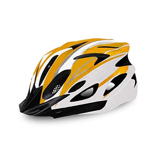 1PC Bicicleta de montaña el Casco Adulto Bici de Ciclo de la...