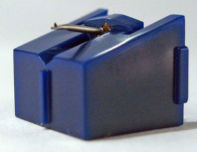 Stylus para Del Monico/Nivico DT41, E30, LE600, CEC Chuo Denki/CN102