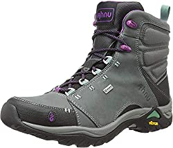 best hiking shoes for women Ahru Women's Montara Boot