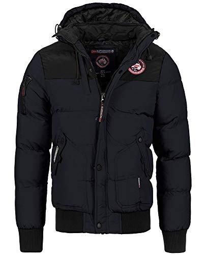 Geographical Norway Vortex Men Jkt Parka para Hombre