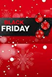 Notebook: Black Friday: Plan your purchases and save money during this amazing sales. | Black Friday, Amazon discount, flash sale | black friday sale, ... women, chick lit (Black Friday US, Band 5)