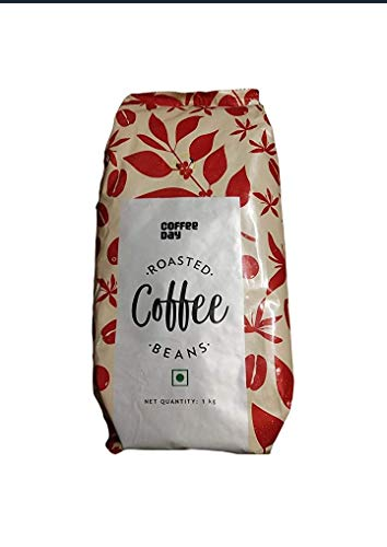 CCD Coffee Day Roasted Coffee Beans (1 kg)