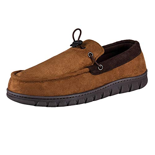 Dickies Men's Slipper, Tan Now $12.50 (Was $24.99)
