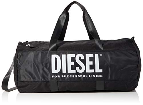 Diesel Sac Polochon BBAG-UFFLE Homme, 900-0IAXO, Taille...