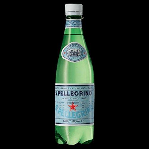 San Pellegrino 0,5l 24 Flaschen