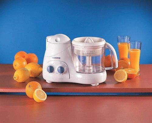 Severin KM 3880 Robot de cocina 700 W: Amazon.es: Hogar