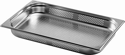 Saro Basic Line - Recipiente para gastronomía (1/GN, 150 mm de profundidad)