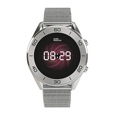 Reloj Mark Maddox Hombre HS1000-80 Smart Now