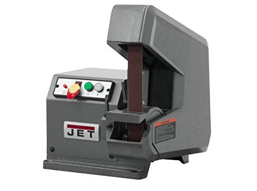 Find Discount Jet 577150 BGB-260-1 2 x 60 Belt Grinder, Gray