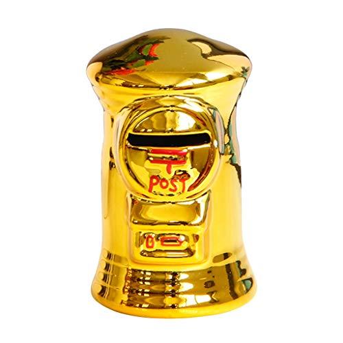 Nobranded Keramik Spartopf Arbeitsplatten Esstisch Herzstück Ornament Dekoration