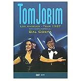 Photo de Tom Jobim: Los Angeles - Tour 1987 Convidada Especial Gal Costa dvd