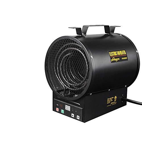 PROWARM Electrical Forced Air Industrial Fan Heater Shop Garage Heater...