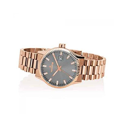 Orologio Hoops Luxury Gold Large