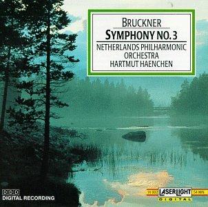 Audio CD Symphony 3 in D Minor Book