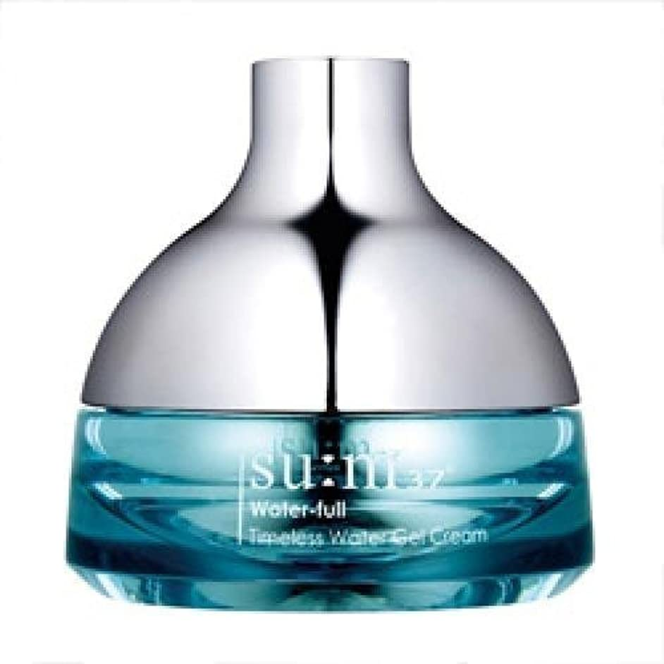 タウポ湖グレー額Su:m37?? Water-full Timeless Water Gel Cream [Korean Import]