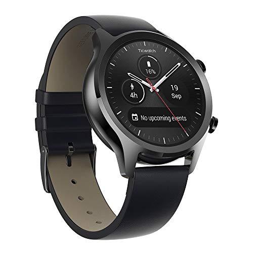 Ticwatch C2 Smartwatch Onyx