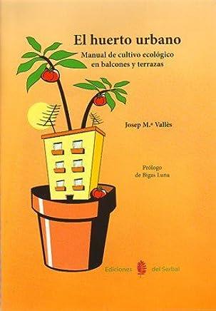 Amazon.es: huerto urbano libro