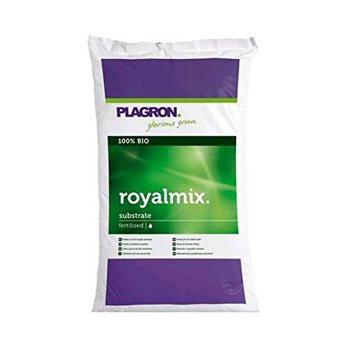 Plagron Bancale Royalmix Sac 50L Sol (55)
