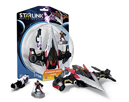 Ubisoft Starlink Starship Pack, Nessuna Piattaforma Specifica, Lance