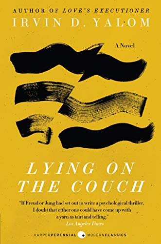 Lying on the Couch: A Novel