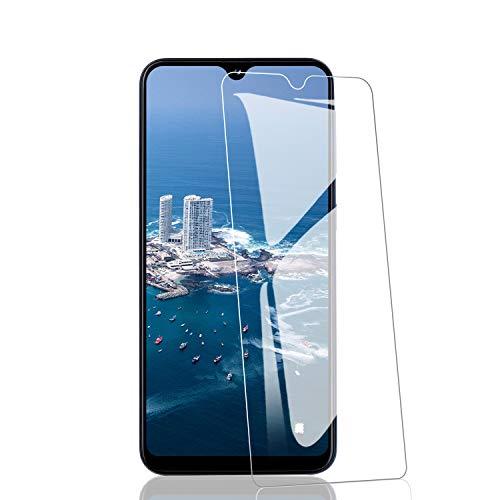 RIIMUHIR 3 Pezzi di Vetro Temperato per Samsung Galaxy A20e, Protezione Schermo Durezza 9H, Senza Bolle, Anti-Impronta Digitale, Anti-Olio, Ultra-chiarezza