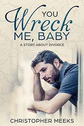 You Wreck Me, Baby: A Story about Divorce (A Series About Divorce Book 2)