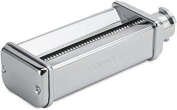 Kenwood KAX981ME Fettuccine Pasta Cutter Attachment, Silver