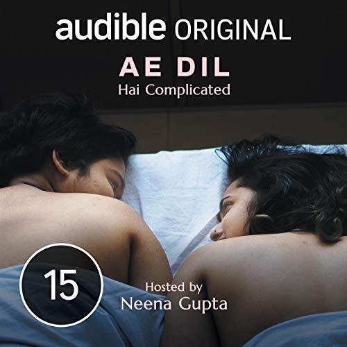 Aadhe Adhure Lovers cover art