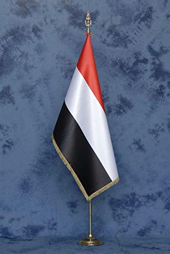 savent, drapeau Yémen Deluxe