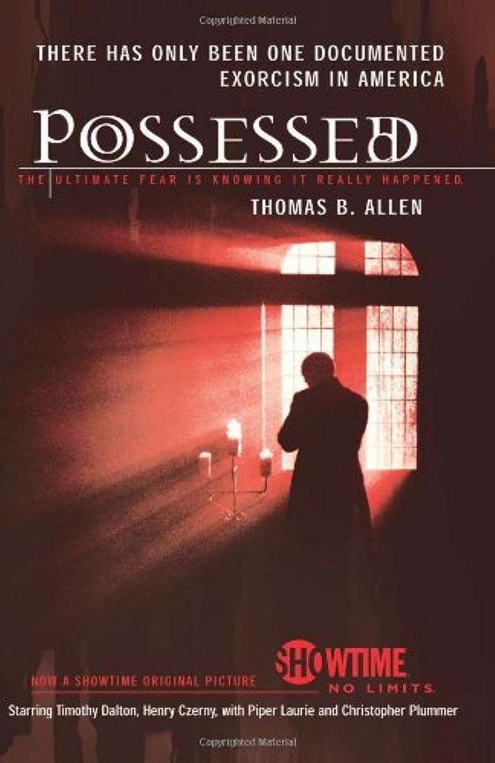 難民区別する息切れPossessed: The True Story of an Exorcism