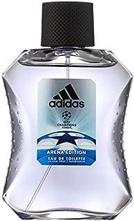 Uefa Champions League Arena Edition by Adidas for Men Eau de Toilette 100ml