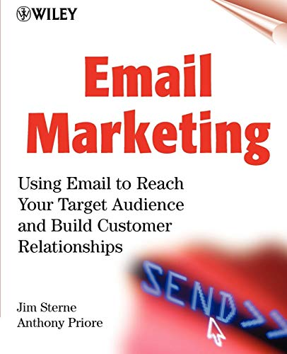 Email Marketing w/WS: Using Email to Reach Your Target Audience and...