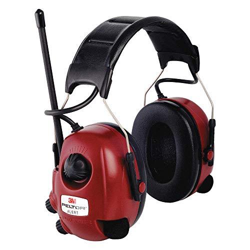 3 M Peltor Headset Alert Ohrenschützer mit FM Radio