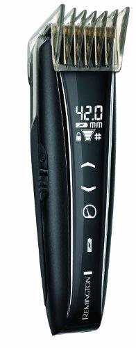 Remington HC5950 - Cortapelos inalámbrico, pantalla táctil