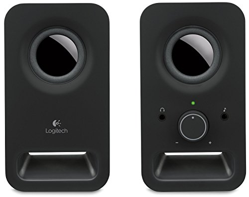 Logitech - Z150 - Bocinas Para Computadora - Negro