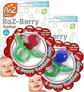 RaZ Berry Teether