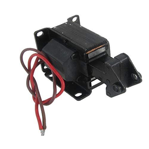 New Lon0167 AC 220 Vorgestellt V Hub 15 zuverlässige Wirksamkeit mm Kraft (Lieferung innerhalb von 15-25 Tagen) 1,0 kg Zugmagnet Elektromagnet(id:246 c9 7c 678)