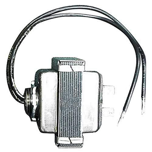 Qualarc JBX-15951 Hard-Wire Transformer for Edgewood & Bayside Estate Lighted Address Plaques