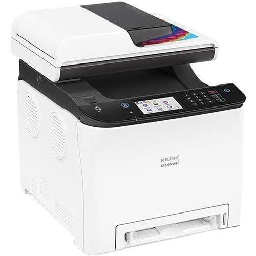 Ricoh 408329 MC250FW 4in1 Farblaserdrucker A4, WLAN, LAN, Farbe