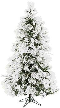 Best snowy christmas tree Reviews