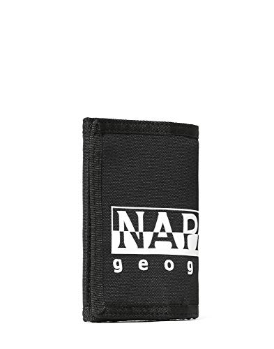 Napapijri Happy Wallet portemonnee