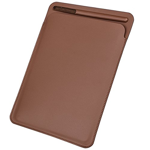 NXLFH iPad Pro 10.5 Leather Protective Cover