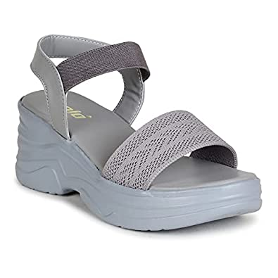Colo Women and Girls Fashionable Wedges