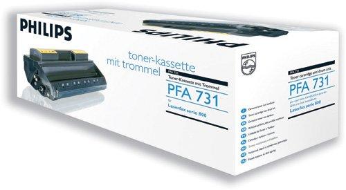 Philips PFA731 Laser-/Fax-/Tonerkartusche, schwarz