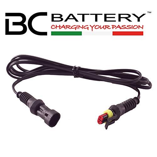 BC Battery Controller 710-PROL2MT Câble d'Extension pour Chargeur, 2 m