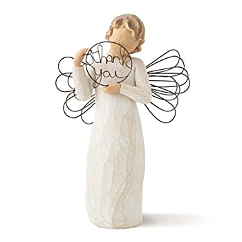 Willow Tree Just for You Angel Sculpted Hand-Painted Figure