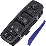 Driver Side Power Window Switch Compatible...