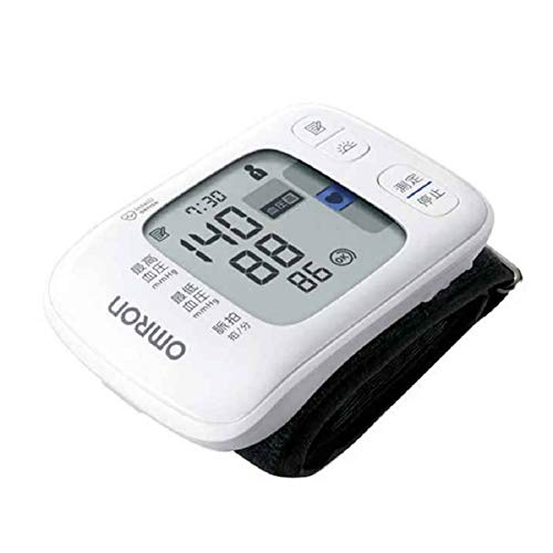 オムロン 手首式血圧計OMRON HEM-6235